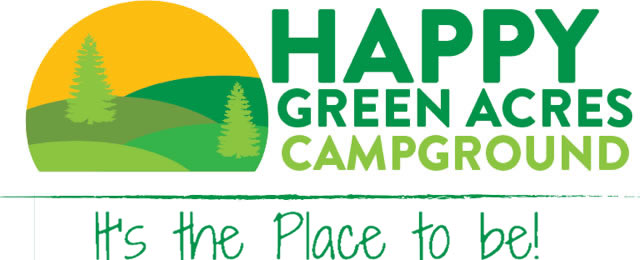 Happy Green Acres Campground