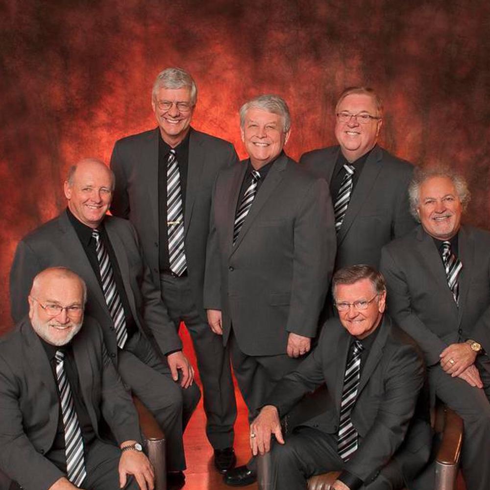 The watchment quartet 1 perfomring at happy green acres gospel jamboree